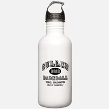 Cullen Baseball 2010 Water Bottle