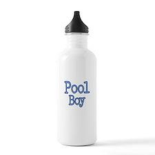 Pool Boy Water Bottle