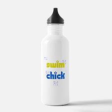 Swim Chick Water Bottle