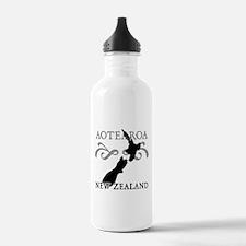 Aotearoa New Zealand Water Bottle