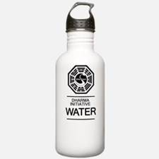 "Dharma Initiative ""Water"" Water Bot Stai"