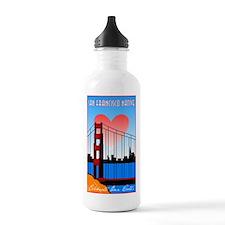 Cool Jamboree Water Bottle