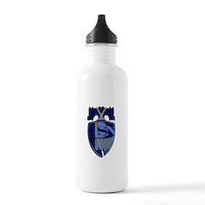 Unique Philadelphia union Water Bottle