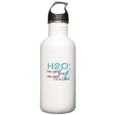 Funny H2o Water Bottle