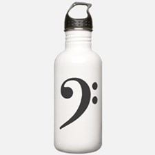 New Merch Water Bottle