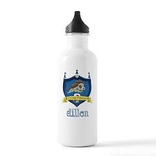 Dillan Water Bottle