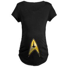 Star Trek Insignia (large) T-Shirt