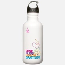 Yogagurl High Energy Water Bottle (1.0L) Water Bottle