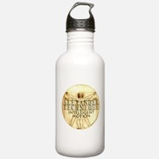 Alexander Technique Intellige Water Bottle 1. Stai
