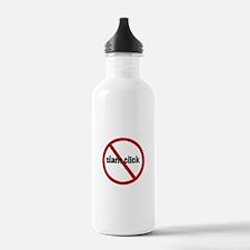 Cute Slam Water Bottle