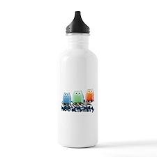 Hootenanny Water Bottle