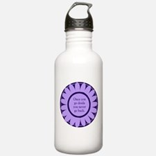 Doula Flower - Water Bottle