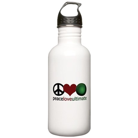 Ultimate Love - Stainless Water Bottle 1.0L