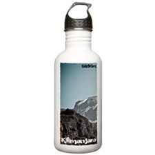 Kilimanjaro Water Bottle