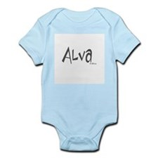 Alva Infant Creeper
