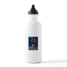 Democratic Urologist.001 Water Bottle