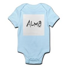 Alma Infant Creeper