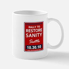 Seattle Rally Mug