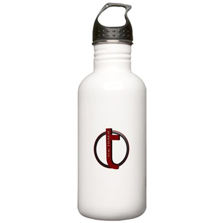 The Trade Stainless Water Bottle 1.0L
