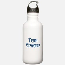 Cute I heart twilight Water Bottle