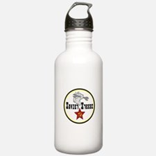 Soviet Steeds Water Bottle