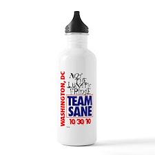TEAM SANE Water Bottle