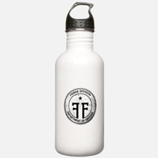 Fringe Division Water Bottle