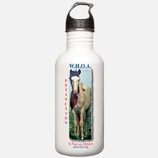 Cute Abaco barb Water Bottle
