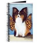 Butterfly Dog Journal