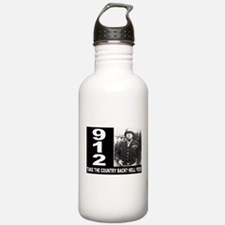 Cute Patton Water Bottle
