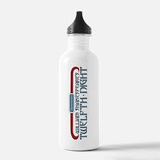 Cute Playmakers Water Bottle