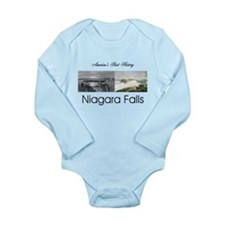 ABH Niagara Falls Baby Outfits