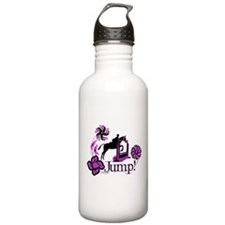 Jump! Water Bottle
