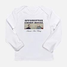 ABH Appomattox Long Sleeve Infant T-Shirt