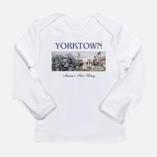ABH Yorktown Long Sleeve Infant T-Shirt