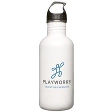 Unique Playworks Water Bottle