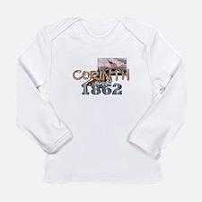 ABH Corinth Long Sleeve Infant T-Shirt