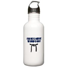 Cute Tae kwon do Water Bottle