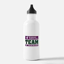 Team in Training Water Bottle