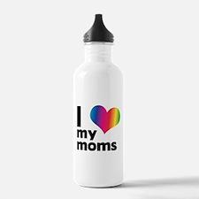 I love my moms Water Bottle