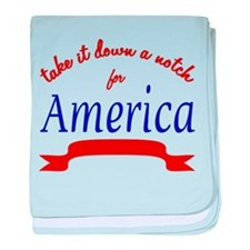Patriot - Infant Blanket