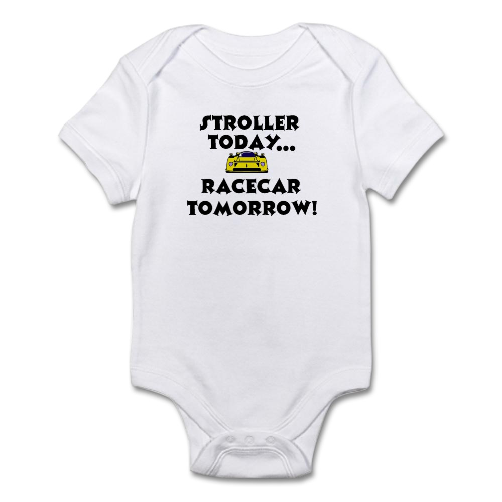 47188920 CafePress Cute Infant Bodysuit Baby Romper