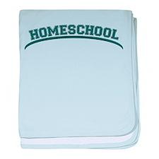 Homeschool Infant Blanket