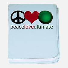 Ultimate Love - Infant Blanket