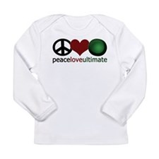 Ultimate Love - Long Sleeve Infant T-Shirt
