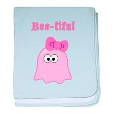 Boo-tiful Infant Blanket
