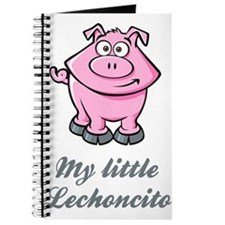 My Little Lechnocito Journal
