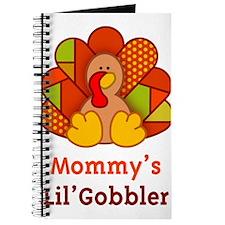 Mommy's Lil' Gobbler Journal