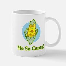 Me So Corny! Mug