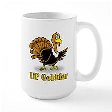 Lil' Gobbler Mug